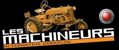 machineurs